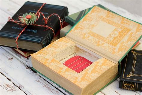 Book-Keepsake-Box-Diy