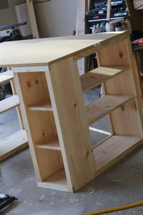 Bookcase-Desk-Diy