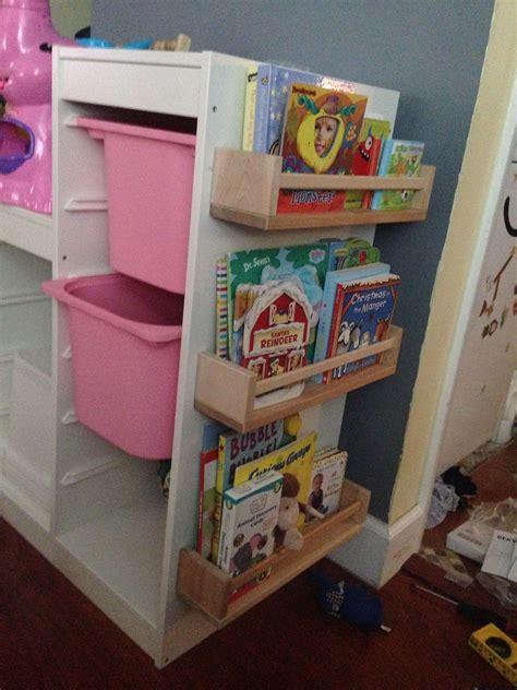 Bookcase-Diy-Trofast