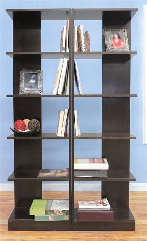 Bookcase-Tower-Set