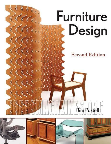 Books On Furniture Design