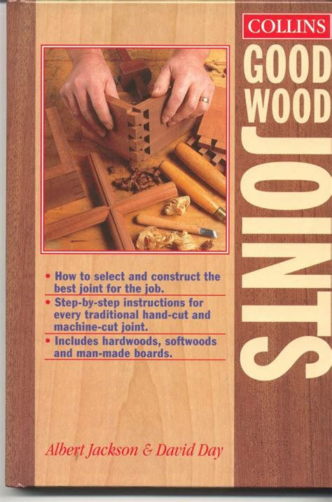 Books-On-Woodworking-Joints