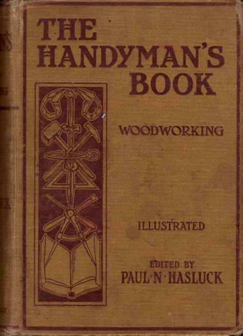 Books-On-Woodworking-Tools