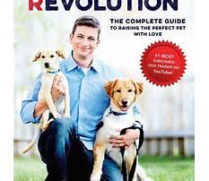 Best Books on dog training.aspx