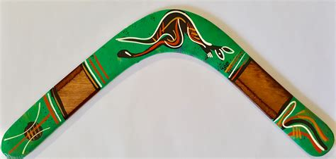 Boomerang-Design-Plans