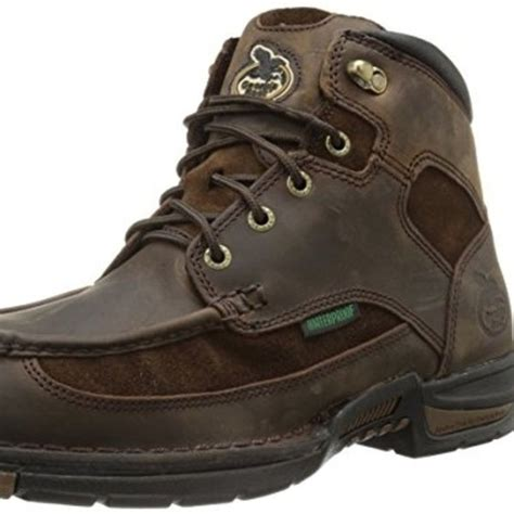 Boot Men's Toe Athens G7403 Work Boot