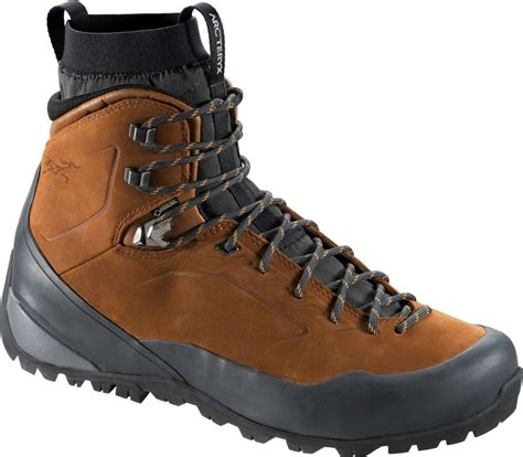Bora Mid Leather GTX Hiking Boot - Men's