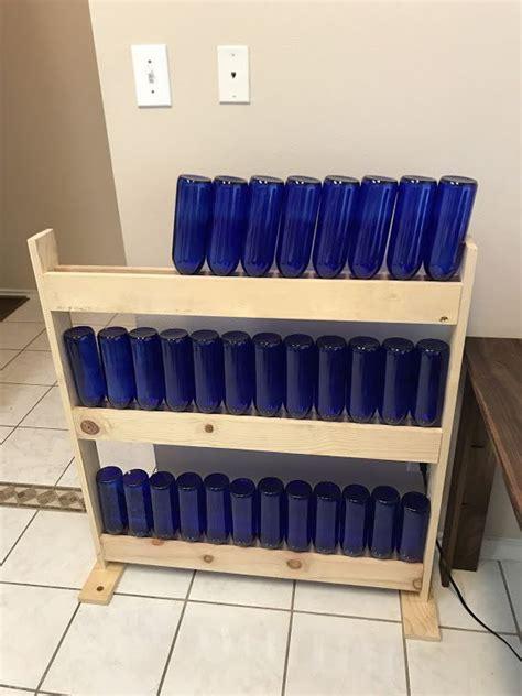 Bottle-Drying-Rack-Diy