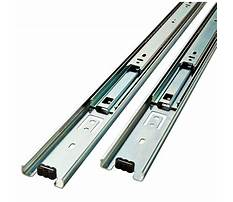 Best Bottom drawer slides