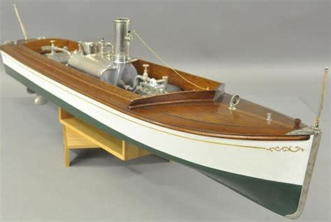 Boucher Boat Plans
