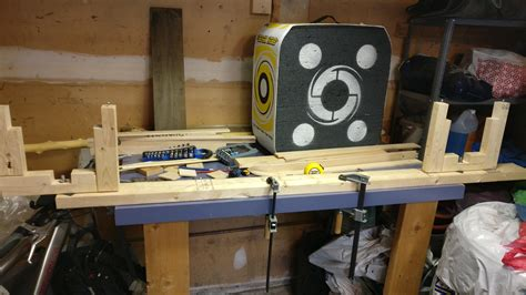Bow String Jig Plans