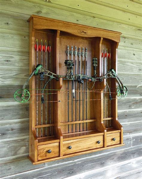 Bow-And-Arrow-Cabinet-Plans