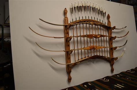 Bow-And-Arrow-Woodworking-Plans