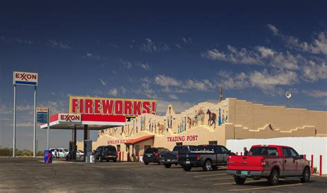 Bowlin Travel Centers Locations
