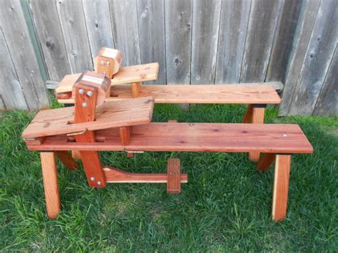 Bowyers-Bench-Plans