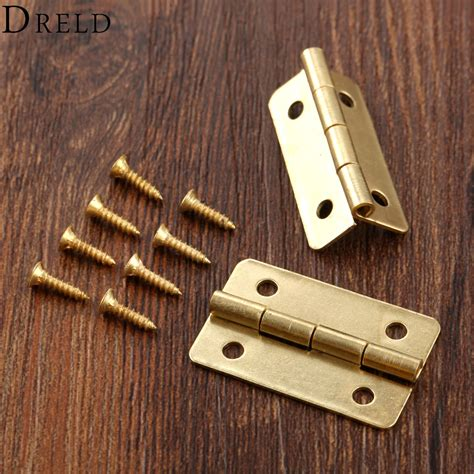 Box Cabinet Hinges
