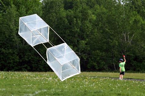 Box Kite DIY