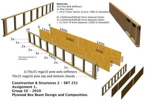 Box-Beam-Construction-Plans