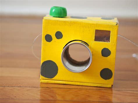 Box-Camera-Diy