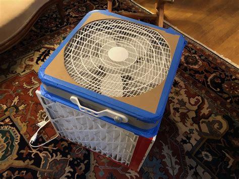 Box-Fan-Air-Cleaner-Plans