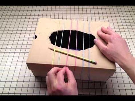 Box-Harp-Diy