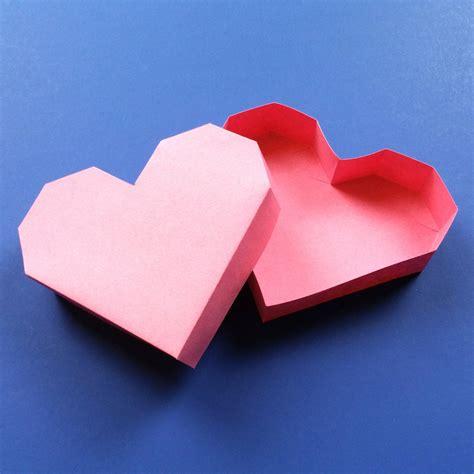 Box-Heart-Diy