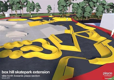 Box-Hill-Skatepark-Plans