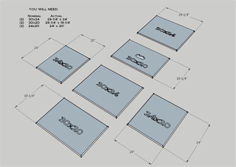 Box-Jump-Box-Plans