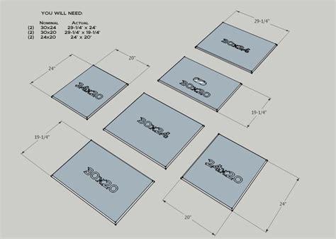 Box-Jump-Plans