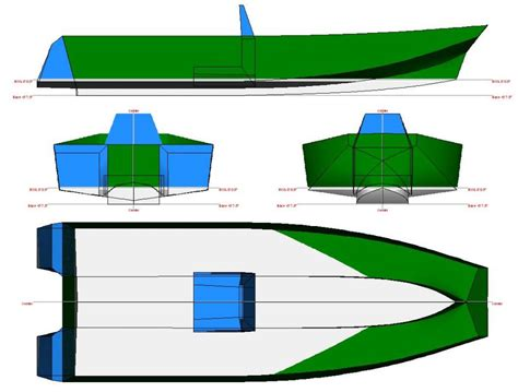 Box-Keel-Boat-Plans