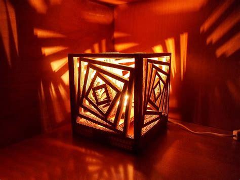 Box-Lamp-Diy