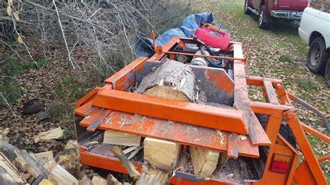 Box-Wedge-Log-Splitter-Plans