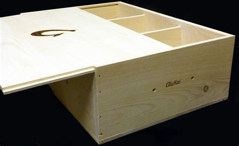 Box-With-Hinged-Lid-Plans