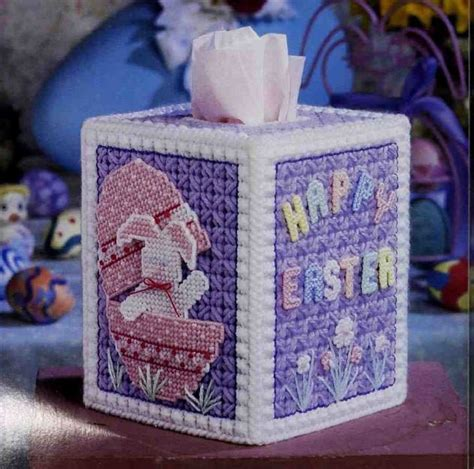 Box-With-Lid-Pattern-Easter-Diy