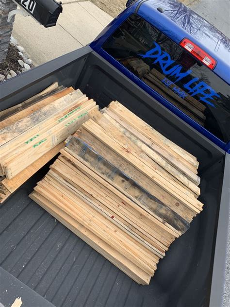 Boxcar Wood Planks For Sale