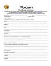 Boy-Scout-Woodworking-Merit-Badge-Worksheet