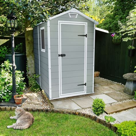 Bq garden shed aspx extension Image