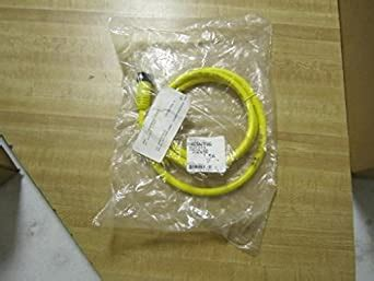 Brad Harrison 114020A01f060 Micro Change Double Ended Cord Set, 4 Pole 114020A01f060