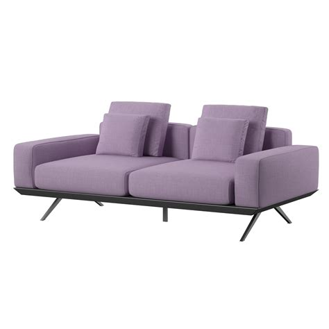 Bragg Double Sofa