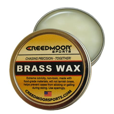 Brass Creedmoor Sports Inc.