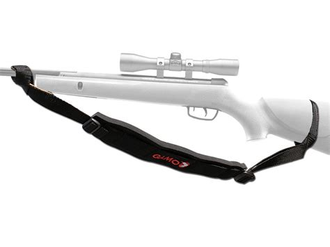 Break Action Air Rifle Carry Strap And Budget 65 Creedmoor Bolt Action Rifle