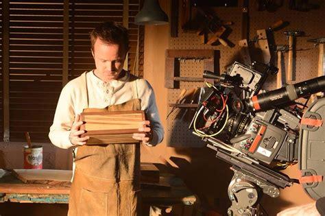 Breaking-Bad-Jesse-Woodworking-Scene