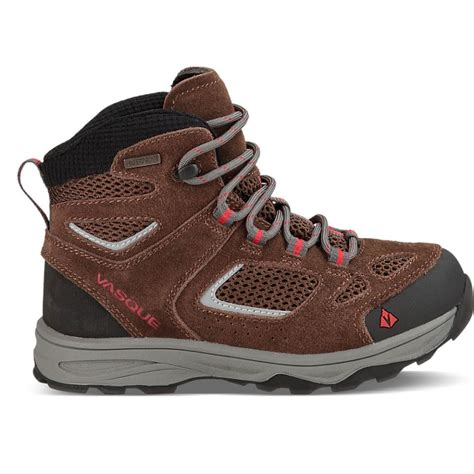 Breeze III UltraDry Kids Toddler-Youth Boot