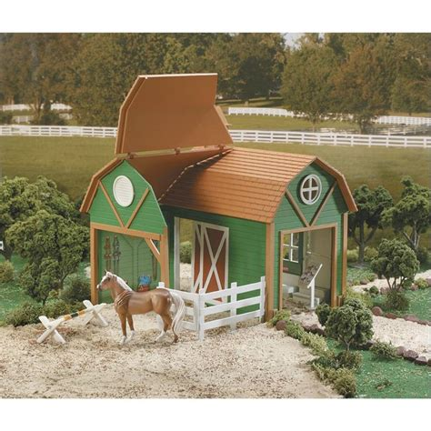 Breyer Stables Riding Academy