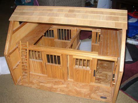 Breyer-Horse-Traditional-Barn-Plans
