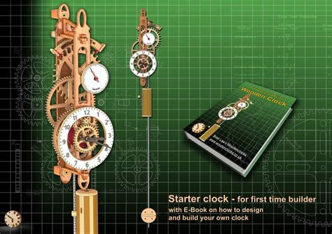 Brian-Law-Clock-Plans