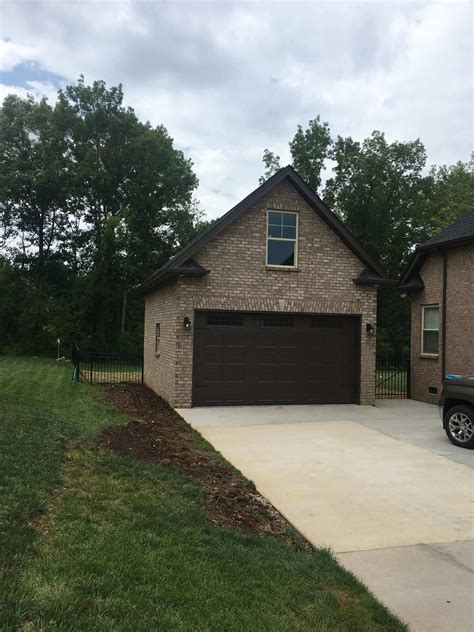 Brick Built Garage Plans Ukrainian