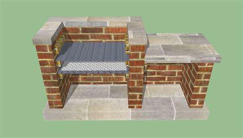 Brick-Bbq-Pit-Plans-Free