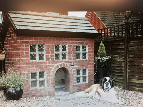 Brick-Dog-Kennel-Plans