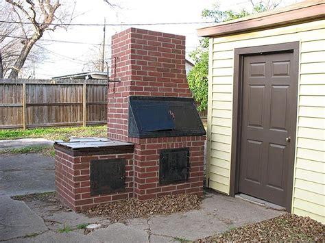 Brick-Smoker-Pit-Plans
